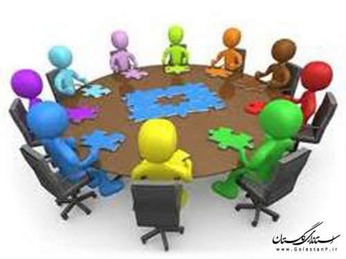 سامانه مدیریت جلسات